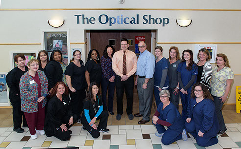 Our Doctors | LTF Eye Clinics